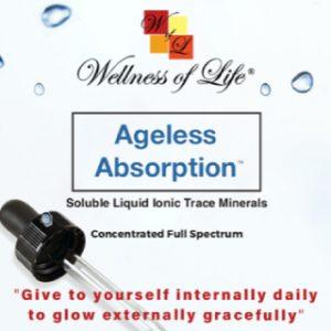 Ageless Absorption™