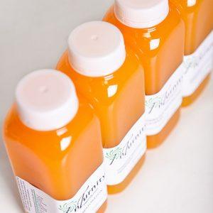 InTurnity™ – Cold Pressed Juice